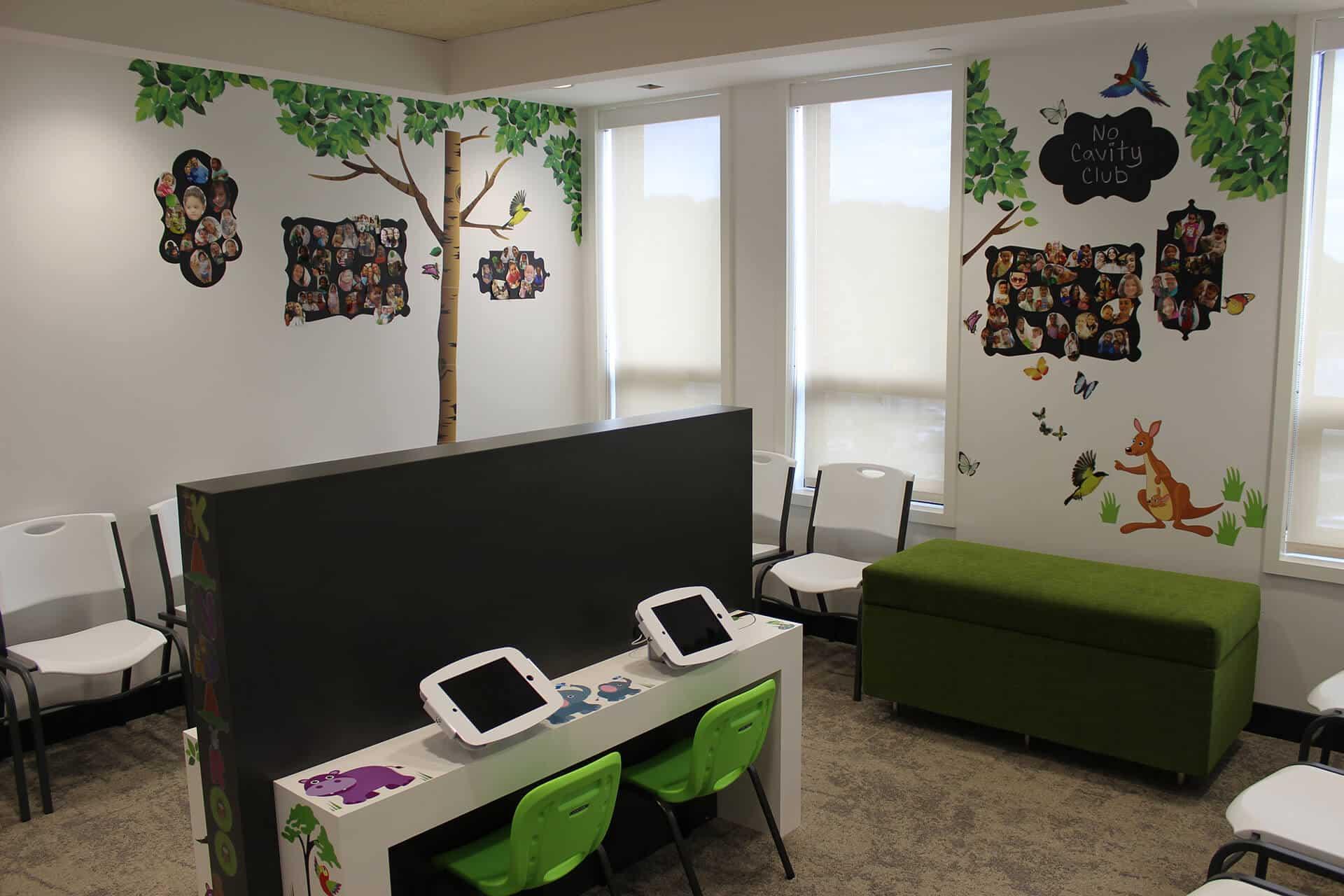 dental office virtual tour