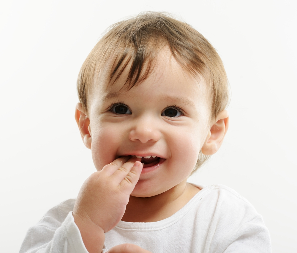 what to expect at your babys first dental visit