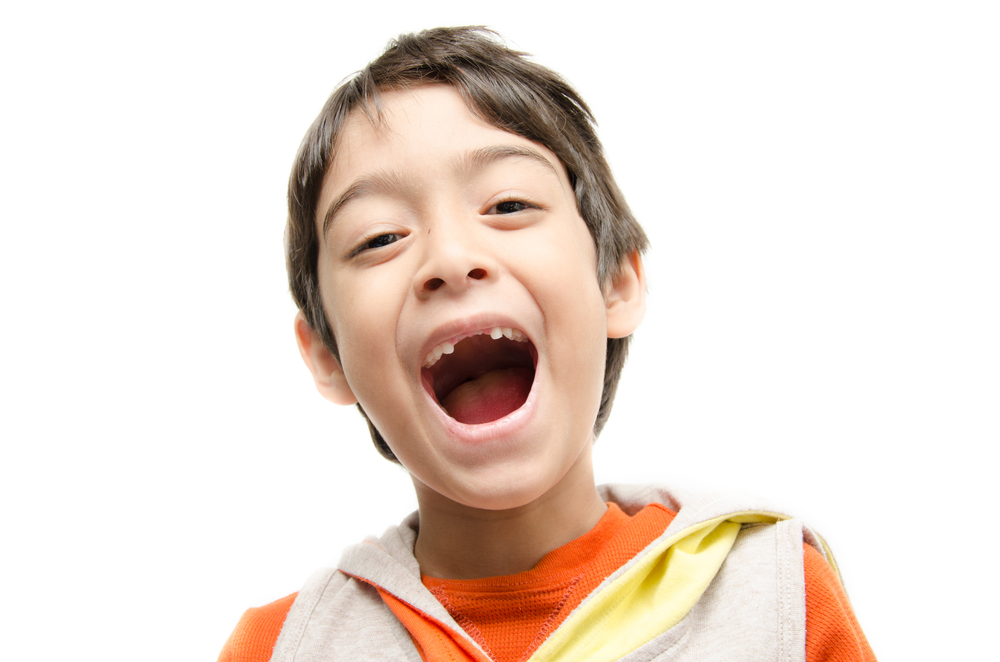 what do you get when you mix pediatric tooth extractions with great experience big smile