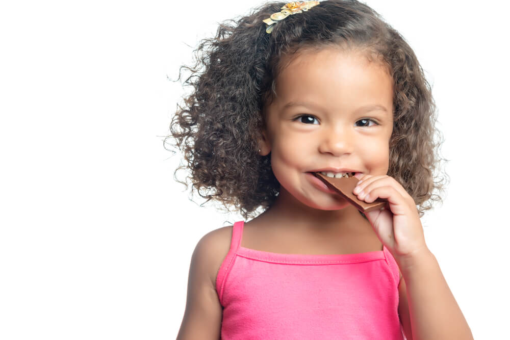 cavities kids m
