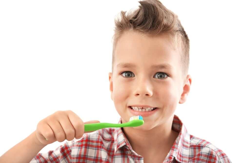 Cavities-In-Children