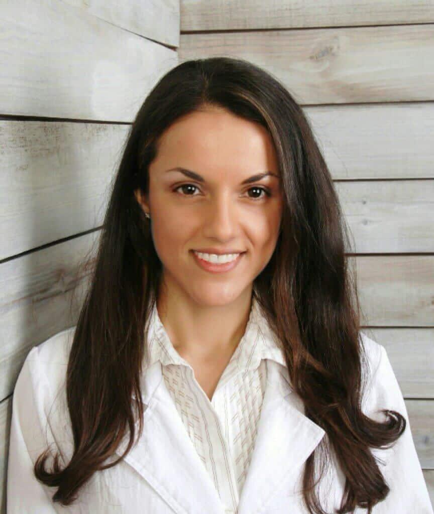 Dr. Mona Beylin