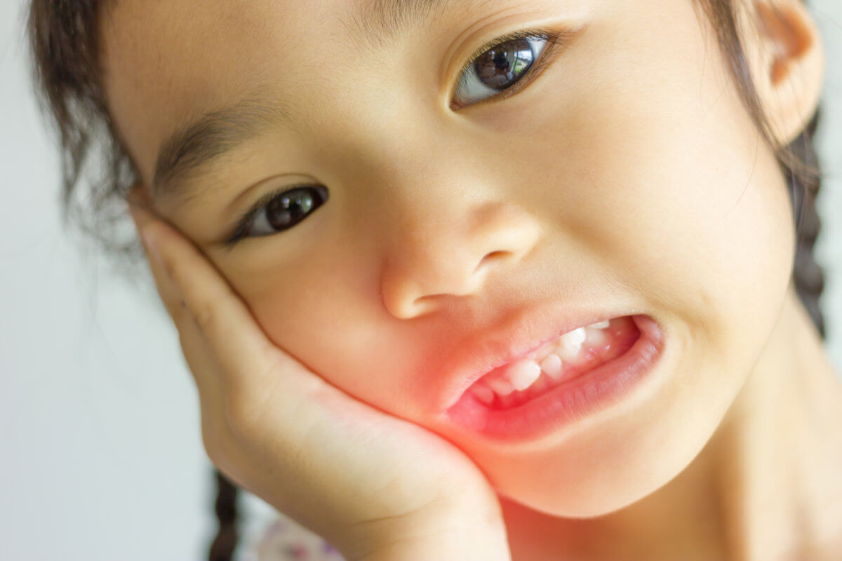 Pediatric Tooth Extractions