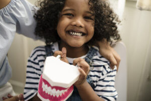 pediatric dentistry questions