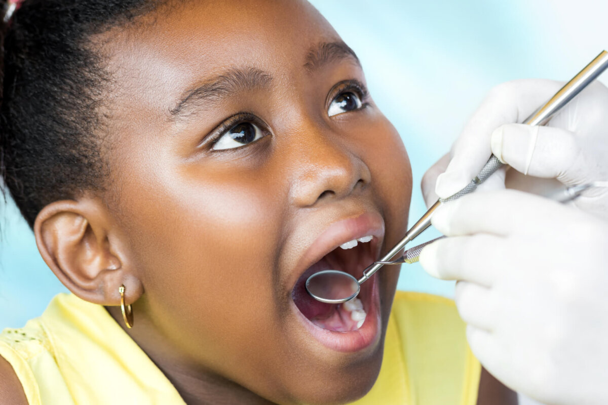 How to Prevent Toddler Tooth Decay